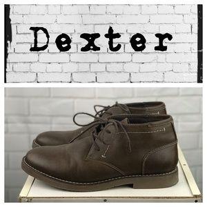Dexter men's dress boots